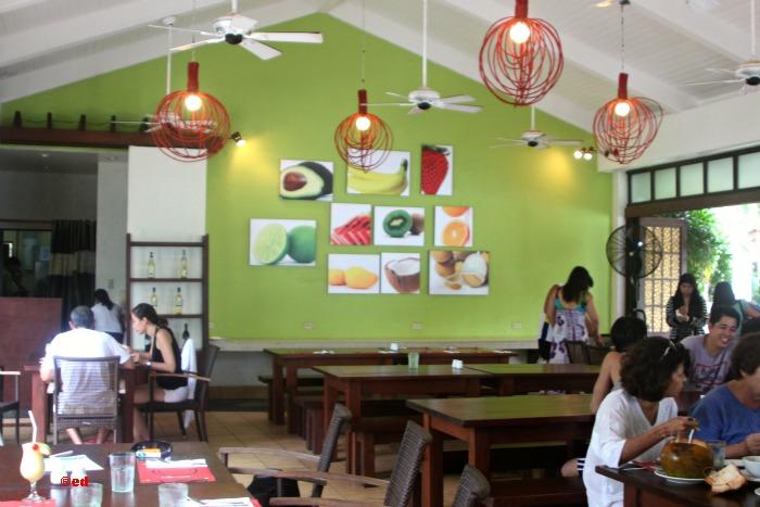 Lakan Diwa Café Sol In Terrazas De Punta Fuego Nasugbo