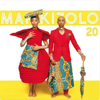 Mafikizolo Ft. Wizkid & Dj Maphorisa - Around The World