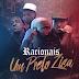 Racionais MCs - Um Preto Zica (Download Vídeo + track 2016)