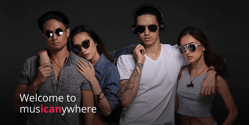 Musicanywhere Premium Sounding Yet Affordable Bluetooth Headphones Now In The Philippines!