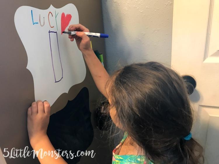 5 Little Monsters Cricut 101 What Can You Cut Diy