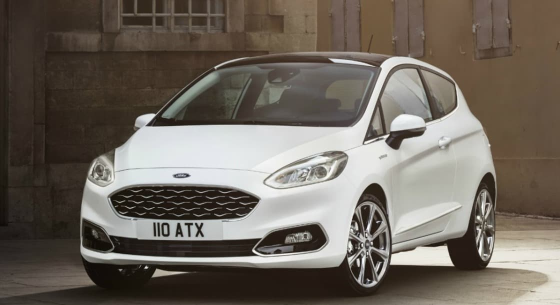 Ford Fiesta Vignale Review 2017 Price