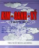 Kim oanh ký - Thái Kim Oanh