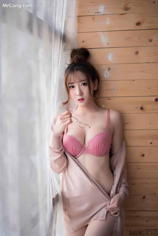 Image Thai-Model-No.481-Kanpicha-Chotiwachirapan-MrCong.com-010 in post Thai Model No.481: Người mẫu Kanpicha Chotiwachirapan (29 ảnh)