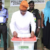 Osun Decides 2018: Oyetola Wins Polling Unit