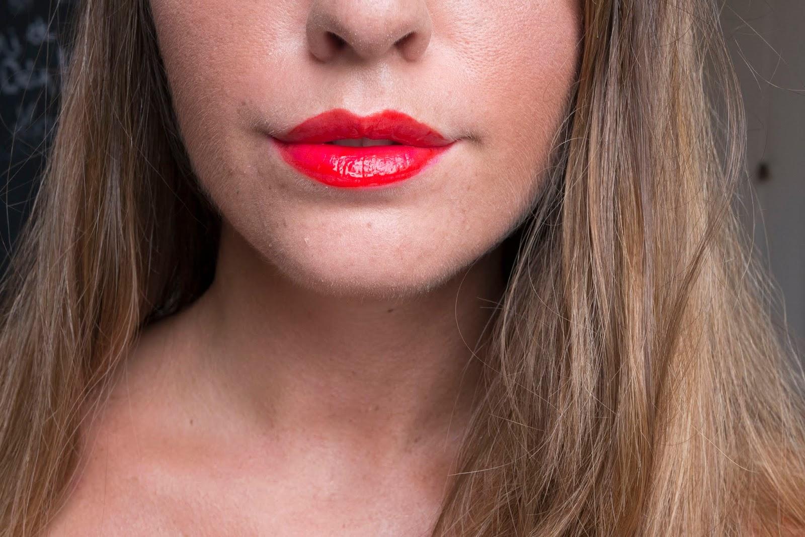 eau à lèvres Clarins