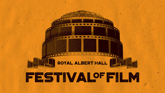 Royal Albert Hall's Festival of Film metropolis