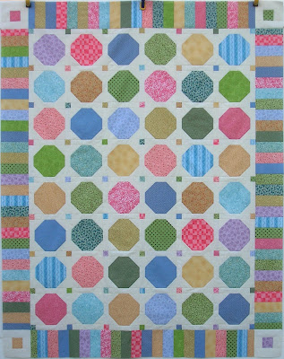Quilt Inspiration: Free Pattern Day: Snowball Quilts : snowball quilt patterns - Adamdwight.com