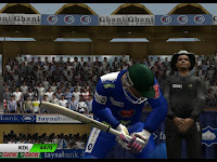 Faysal Bank T20 Cup Patch Gameplay Screenshot 5