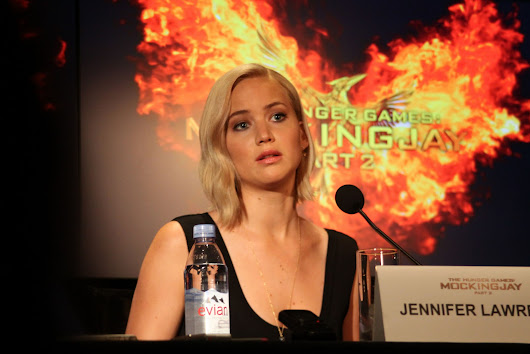 Video & Photos From the 'Mockingjay - Part 2' Los Angeles Cast Press Conference