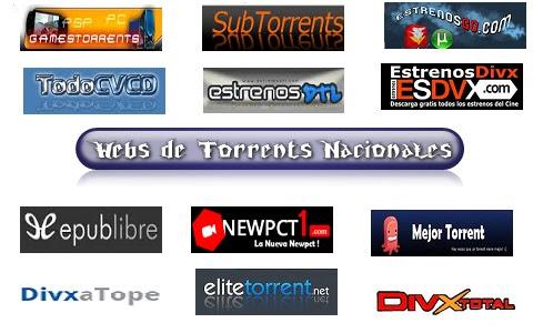 Pelicula porno espanol bajar con torrent Torrentazos Las Mejores Webs De Torrents Hispanas