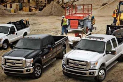Ford SuperDuty Commercial 2018 Reviews, Specs, Price
