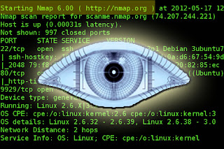 Nmap 6.25 released with 85 new NSE scripts | Juno_okyo's Blog