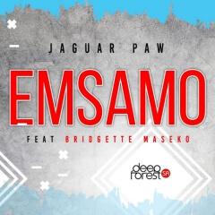 Jaguar Paw & Bridgette Maseko - Emsamo [Afro Deep] (2o19)