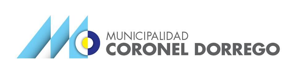 Municipalidad de Coronel Dorrego