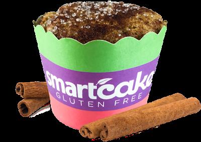 Cinnamon Smartcake