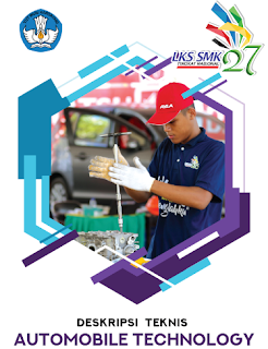 Download Kisi-Kisi Lengkap Soal LKS SMK Tahun 2019 Bidang Lomba Automobile Technology