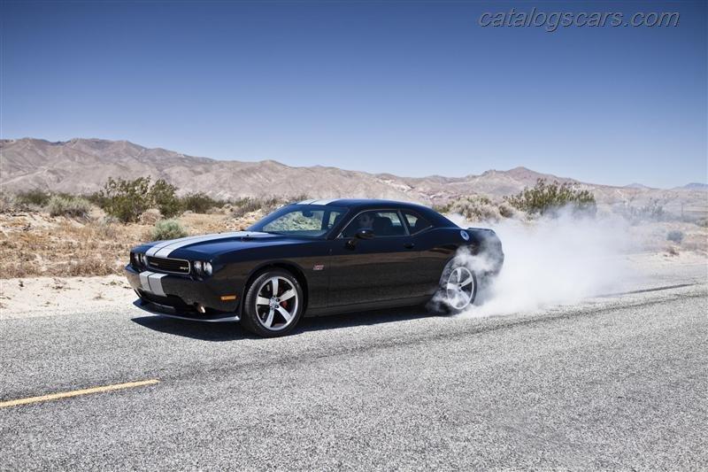 صور سيارة دودج تشالنجر SRT8 392 2014 - اجمل خلفيات صور عربية دودج تشالنجر SRT8 392 2014 - Dodge Challenger SRT8 392 Photos Dodge-Challenger-SRT8-392-2012-07.jpg