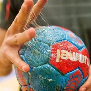 Adios al pega en el handball