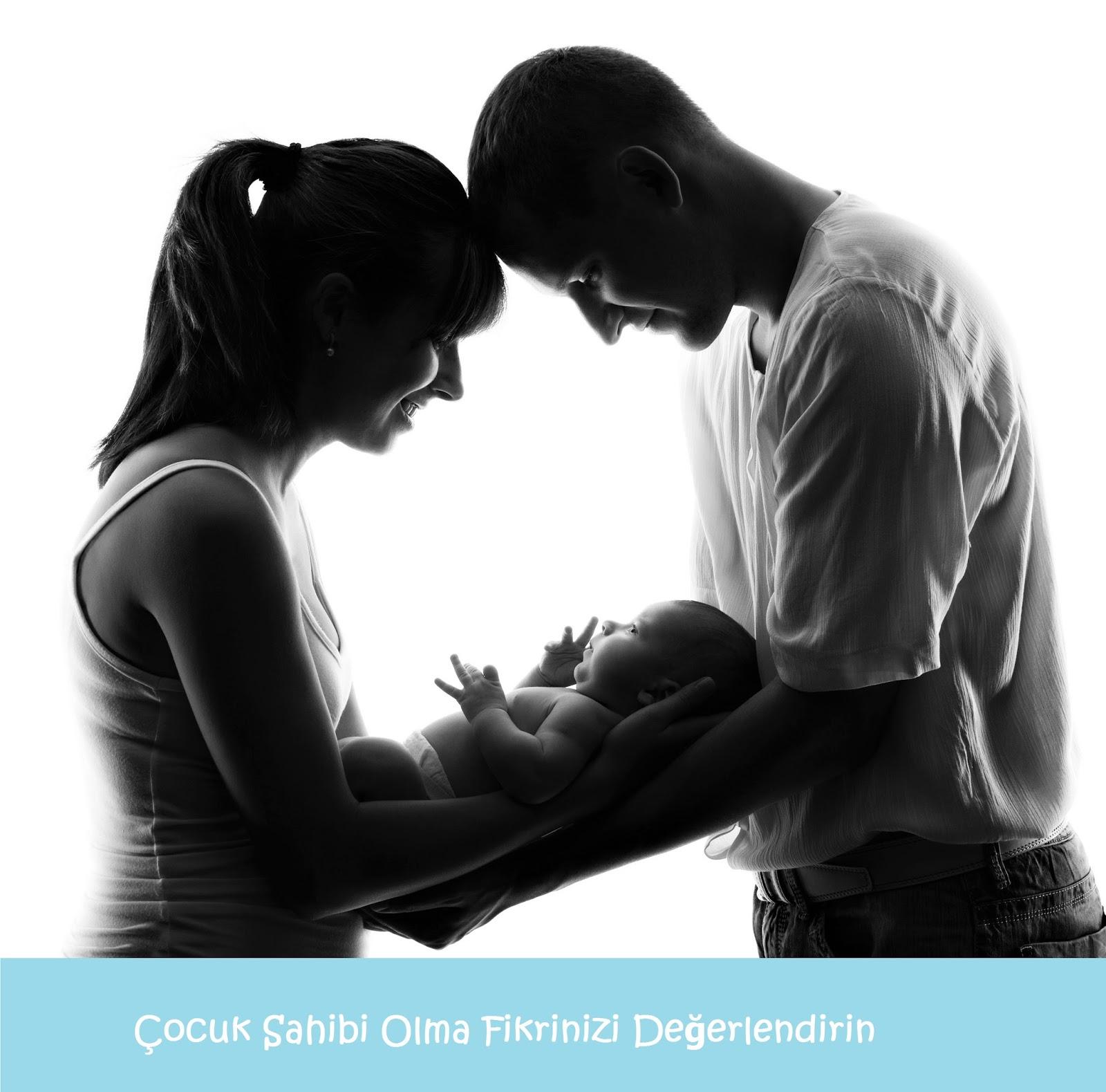 Bebek Sahibi Olmak için Yapılması Gerekenler Nelerdir