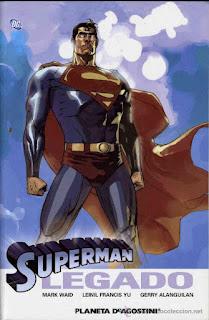 Superman+Legado