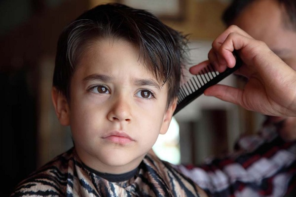 Best Hairstyles For Kids In Summer Hairstyles Haircuts Bridal