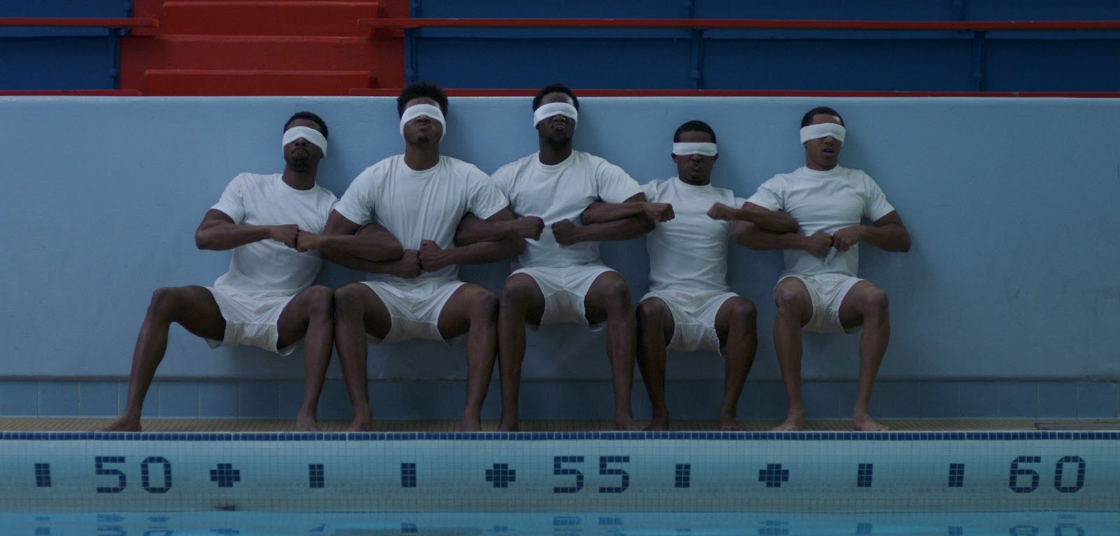 MOVIES: Burning Sands - Review