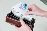 para, cüzdan