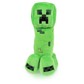 Minecraft Jazwares Creeper Plush