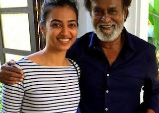 Rajinikanth's Kabali Movie Working Stills