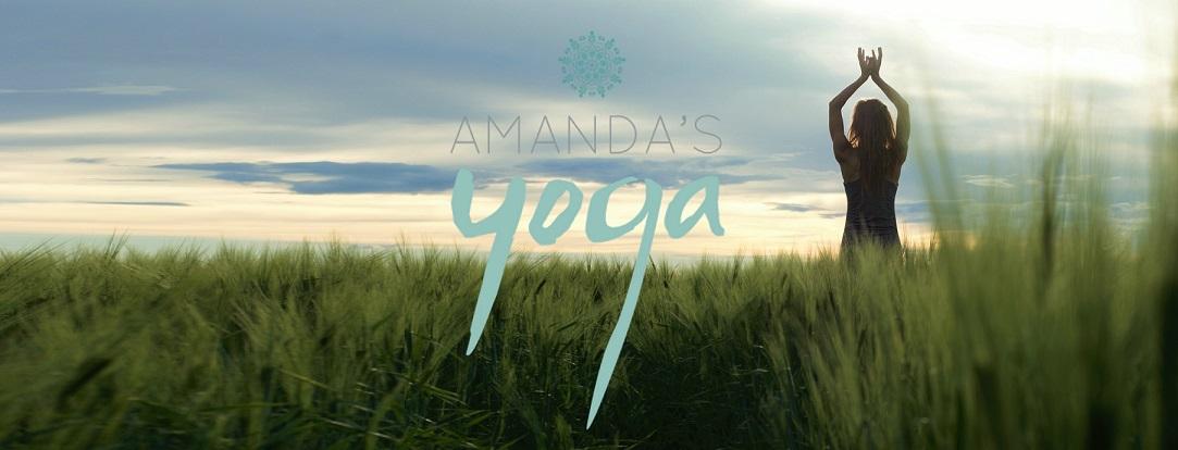 Amandas Yoga: Root chakra Affirmation