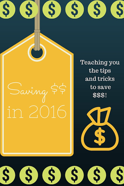 Tips and Tricks to Save Money