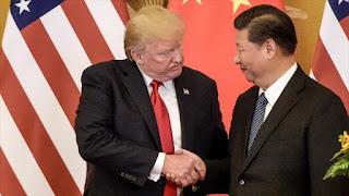 """CIA: EEUU está preparado para afrontar la """"amenaza"""" de China"""