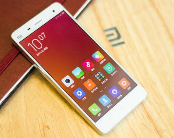 Xiaomi Mi 5 with Snapdragon 820 SoC and 16-Megapixel Camera