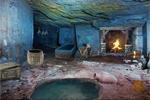 5nGames Ancient Cave Walkthrough