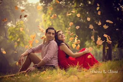Pre-wedding Photography in Bhubaneswar