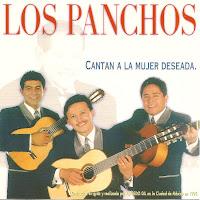 Resultado de imagen para Los Panchos - Cantan A La Mujer Deseada.