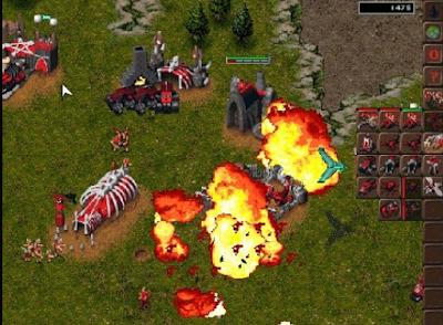 絕地風暴1代,經典即時戰略系列遊戲!