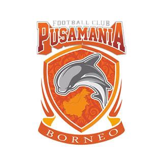 Logo Borneo FC