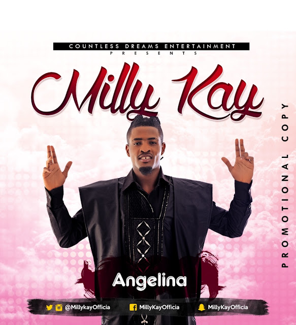 New Video: Milly Kay – Angelina