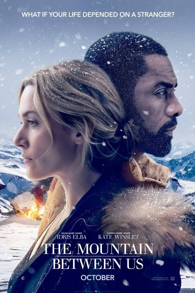 Review Film Mountain Between The Us 2017