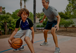 Report Shows Parents, Children Can Inspire Each Other To Exercise