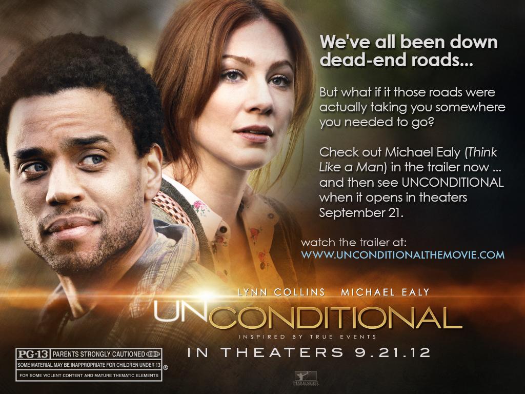 Unconditional love movie full / D hindi movie full