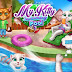 MY KITTY SWIMMING POOL / iOS / Android Gameplay HD