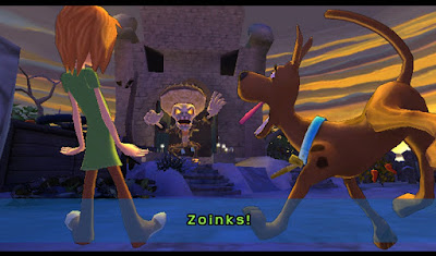 Download Game Scobby Doo And The Spoky Swap Ps2 Full Version Iso For Pc   Murnia Games