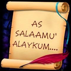 Assalamu alaikum Wallpapers in English,Desktop Wallpapers ...