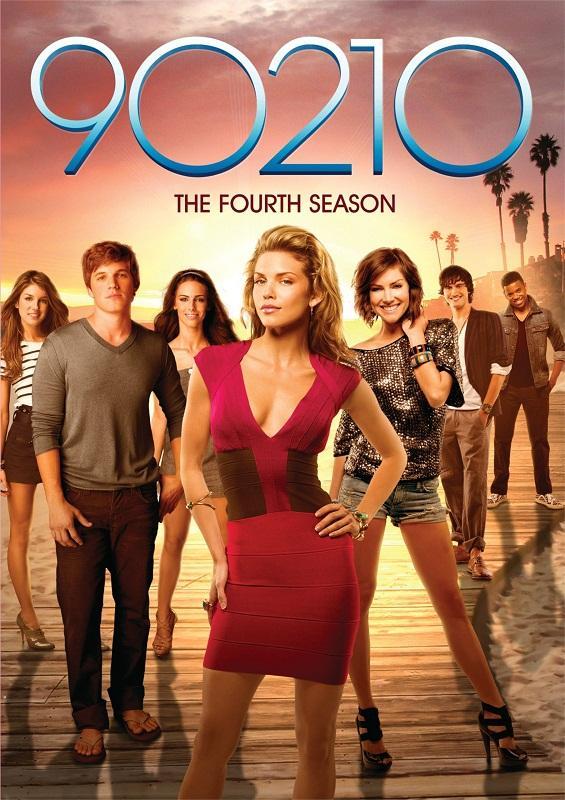 90210 Beverly Hills Nouvelle Génération - Saison 4 ...  90210 Beverly H...
