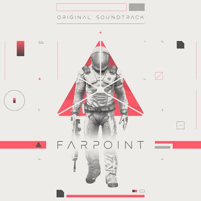 Farpoint Game Soundtrack Stephen E. Cox