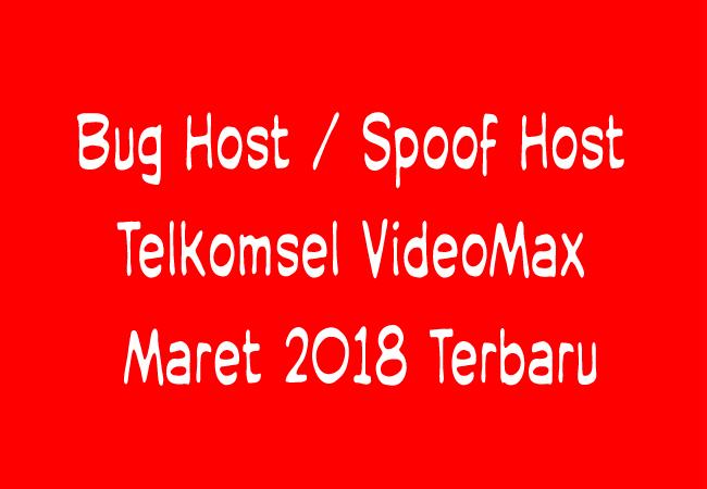 Cara Daftar Bug Host Anonytun Videomax Tercepat Terbaru 2019 Lengkap