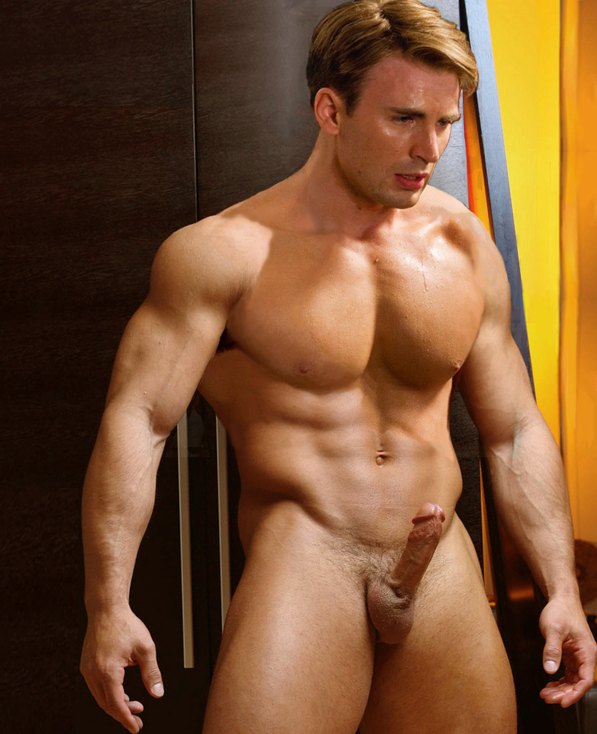 video porno gay chris evans